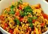 Anupma's Dining Table : Paneer Bhurji