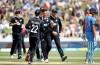 ट्रेंट बोल्ट तूफ़ान में भारत धराशाई, चौथे एकदिवसीय में न्यूजीलैंड के हाथो 8 विकेट से हार