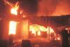 दिल्ली के करोल बाग में फैक्ट्री में लगी भीषण आग से 4 लोगो की मौत