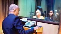 कुलभूषण जाधव केस मे इंटरनेशन कोर्ट में सुनवाई शुरू