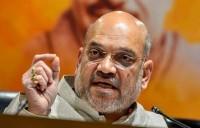 अमित शाह ने कहा मनोहर पर्रिकर बने रहेंगे गोवा के मुख्यमंत्री