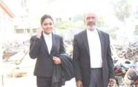 रोहित शेखर की पत्नी अपूर्वा दो दिन की पुलिस रिमांड पर