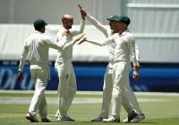ऑस्ट्रेलिया ने भारत को दूसरे टेस्ट में 146 रन से हराकर सीरीज में बराबरी की