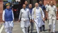 अविश्वास प्रस्ताव पर विपक्षी एकता के खिलाफ एनडीए सरकार की होगी पहली परीक्षा