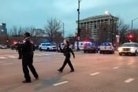 शिकागो के अस्पताल में गोलीबारी मे चार लोगों की मौत
