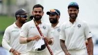 इंग्लैंड के खिलाफ पहले तीन टेस्ट मैचों के लिए भारतीय टीम की घोषणा