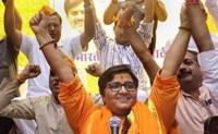 एनआईए कोर्ट ने प्रज्ञा ठाकुर को चुनाव लड़ने से रोकने पर किया इंकार