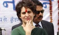 प्रियंका गाँधी ने कहा नेहरू-इंदिरा की बात छोड़ें, अपना काम बताएं मोदी
