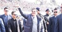 सिक्किम की पुलवामा शहीदों के परिजनों को आर्थिक सहयाता और बच्चों को शिक्षा  की घोषणा