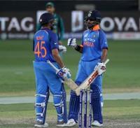 शिखर धवन और रोहित शर्मा ने जड़ा शतक, भारत ने पाकिस्तान को दूसरी बार एशिया कप में हराया