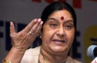 सुषमा स्वराज ने कहा नहीं लड़ेंगी अगला लोकसभा चुनाव