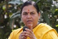 भाजपा ने उमा भारती को राष्ट्रीय उपाध्यक्ष बनाया