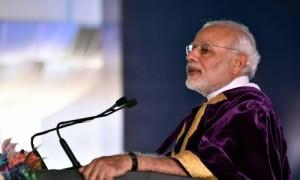 सरकार विज्ञान को आगे बढाने के लिए प्रतिबद्ध-ग्रामीण भारत में वैज्ञानिक गतिविधियों की जरूरत-पीएम मोदी