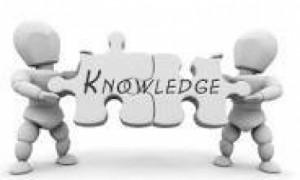 ज्ञान और  पैसा