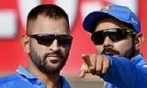 इंग्लैंड के खिलाफ टी-20 और एकदिवसीय टीम का ऐलान, विराट कोहली को मिली कमान
