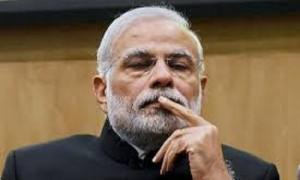प्रधानमंत्री मोदी ने रामास्वामी के निधन पर शोक जताया