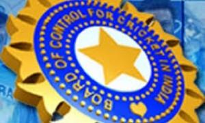 दो टेस्ट मैच पर 1.33 करोड़ खर्च करने की बीसीसीआई को मिली इजाजत