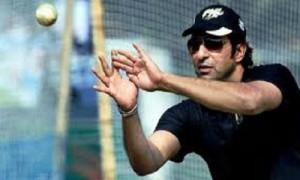 वसीम अकरम आईपीएल के अगले सत्र में केकेआर के साथ नहीं होंगे