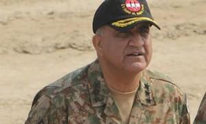 पाक खुफिया एजेंसी आईएसआई प्रमुख अचानक हटाये गये,शीर्ष सैन्य पदो मे बड़े बदलाव