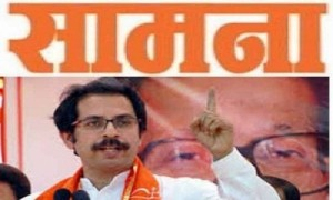 शिवसेना ने कहा गोवा में लोकतंत्र की हत्या हुई