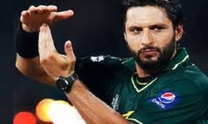 अंतर्राष्ट्रीय क्रिकेट से शाहिद अफरीदी ने लिया संन्यास
