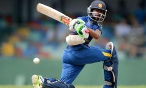 आईसीसी ने श्रीलंकाई बल्लेबाज निरोशन दिकवेला पर दो मैचों का प्रतिबंध लगाया
