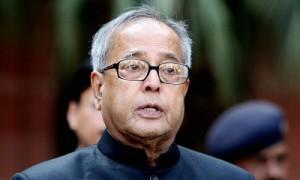 राष्ट्रपति मुखर्जी ने कहा पाकिस्तान से आतंक-मुक्त संबंध चाहता है भारत