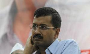 चुनाव आयोग ने दिल्ली की आप सरकार की योजनाओं से 'आम आदमी' शब्द हटाने का निर्देश दिया