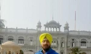 सचिन तेंदुलकर के दीवाने हैं पाकिस्तानी सिख क्रिकेटर महिंदर पाल सिंह