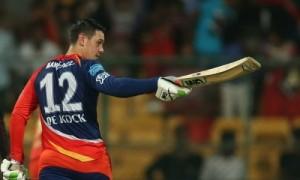क्विंटन डी कॉक आईपीएल में नहीं खेलेंगे