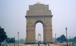 राजधानी दिल्ली में आज हल्की बारिश की संभावना