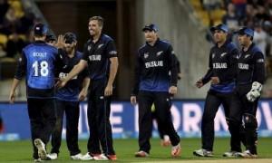 न्यूजीलैंड ने बांग्लादेश के खिलाफ टी-20 श्रृंखला के लिए टीम में घोषित की, बेन और टोम को मिली जगह