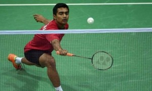 बैडमिंटन : समीर वर्मा हांगकांग ओपन फाइनल में हारे