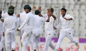 बांग्लादेश ने इंग्लैंड पर ऐतिहासिक जीत के साथ सीरीज बराबर की