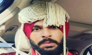 युवराज सिंह बंधे विवाह बंधन मे हेजल कीच के साथ