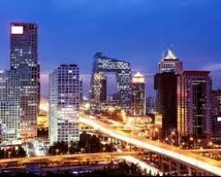 चीन की राजधानी बीजिंग हर बरस चार इंच नीचे धंस रही है