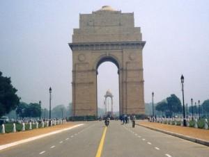 राजधानी दिल्ली में आज सुबह कोहरा छाया