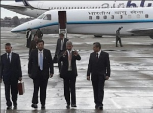 विदेश सचिव पाक मेः सात महीने बाद आज भारत पाक विदेश सचिव वार्ता