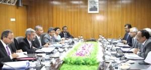\'सार्क यात्रा\' के दूसरे पड़ाव मे विदेश सचिव आज बंगलादेश कल पाकिस्तान मे