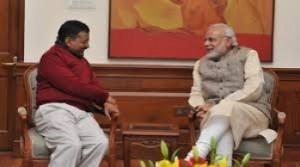 दिल्ली को पूर्ण राज्य देने का सुनहरी मौका : केजरीवाल