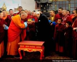 पीएम मोदी की ऐतिहासिक मंगोलिया यात्राः 14 समझौतों पर हस्ताक्षर