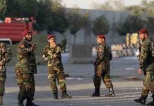 अफगानिस्तान में तालिबानी हमले में 18 सैनिकों की मौत