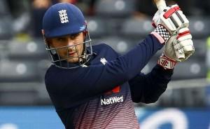 इंग्लैंड के विस्फोटक खिलाड़ी एलेक्स हेल्स ने वर्ल्डकप से पहले लिया संन्यास