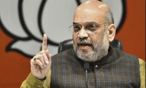 अमित शाह ने कहा 1984 दंगों में कांग्रेस नेताओं ने किया महिलाओं से बलात्कार