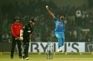 रोमांचक मुकाबले में बुमराह ने न्यूज़ीलैण्ड को किया गुमराह, भारत ने सीरीज 2-1 से जीती