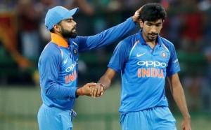 जसप्रीत बुमराह को ऑस्ट्रेलिया के खिलाफ एकदिवसीय और न्यूजीलैंड दौरे से आराम