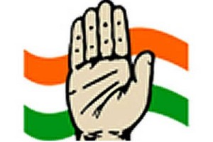 कांग्रेस ने कहा योगी का दलितों के प्रति प्रेम ढकोसला
