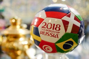 फीफा विश्व कप 2018 : आज तीसरे दिन के होने वाले मैच