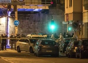क्रिसमस बाजार में हमला करने वाले आईएस आतंकी को फ्रांस पुलिस ने मार गिराया