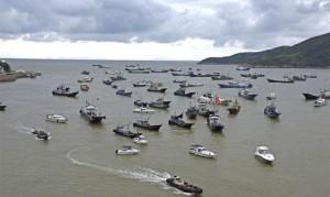 फ्रांसीसी द्वीप में विमान दुर्घटनाग्रस्त, 4 लोगो की मौत